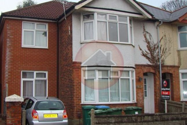 7 bed terraced house to rent in Osborne Road South, Portswood, Southampton