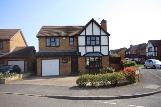 Detached house for sale in Dugdale Avenue, Bidford On Avon