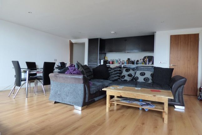 Thumbnail Flat to rent in College Street, Ipswich, Suffolk