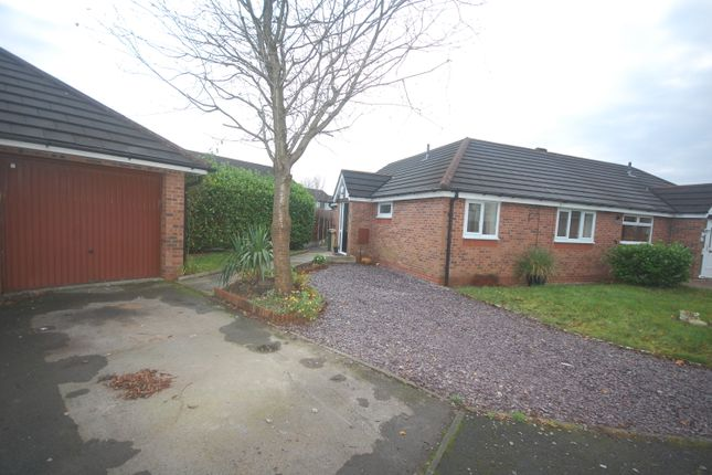 Thumbnail Bungalow to rent in Glencar, Westhoughton