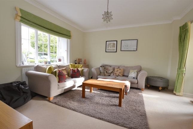 Thumbnail End terrace house to rent in Warrenne Way, Hardwick Road, Reigate, Surrey
