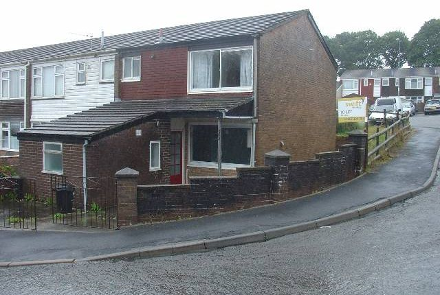 Thumbnail Property to rent in Glanffynnon, Tregunnor, Carmarthen