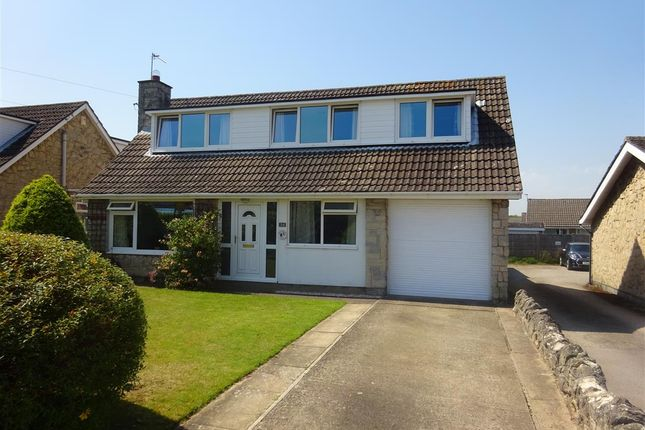 Thumbnail Detached house for sale in Acaster Lane, Bishopthorpe, York