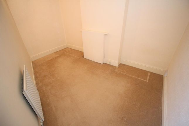 Flat Bedroom 2 of Brookhill Street, Stapleford, Nottingham NG9