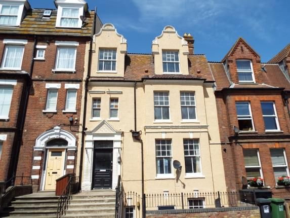 Thumbnail Terraced house for sale in Cromer, Norwich, Norfolk