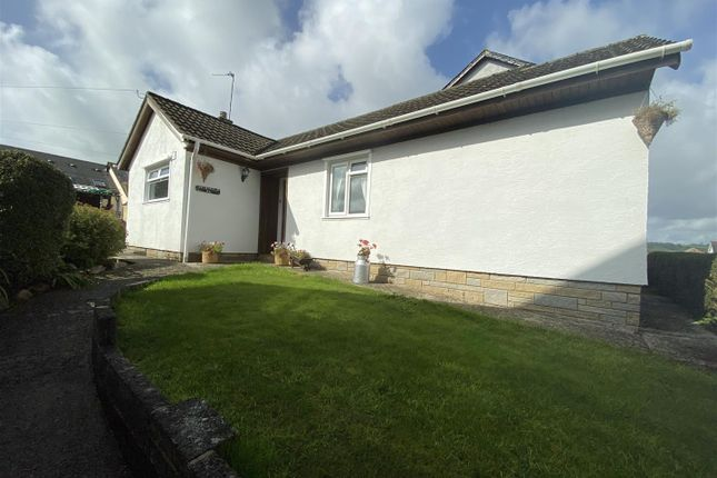 Thumbnail Bungalow for sale in Thomas Street, Llandeilo