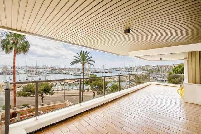 3 bed apartment for sale in Palma De Majorca, Palma De Mallorca, Majorca, Balearic Islands, Spain