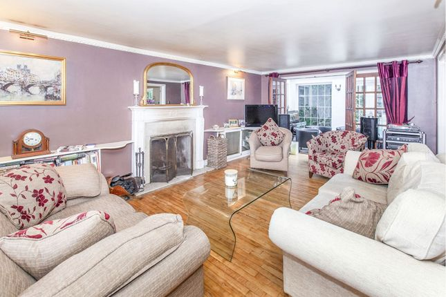 Living Room of Abbey Road, Bourne End SL8