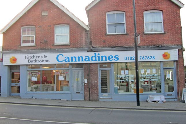 Thumbnail Retail premises to let in 37/39, Newtown, Uckfield