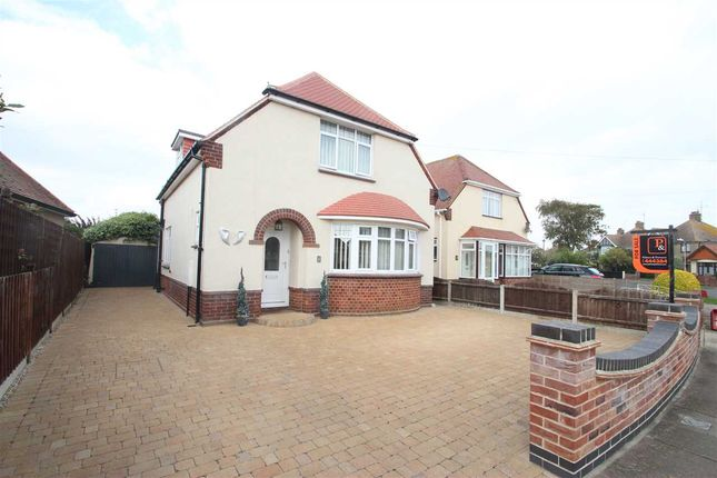 Thumbnail Detached house for sale in The Chase, Holland-On-Sea, Clacton-On-Sea