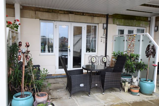 Terrace of Pacific Heights South, Eastbourne BN23