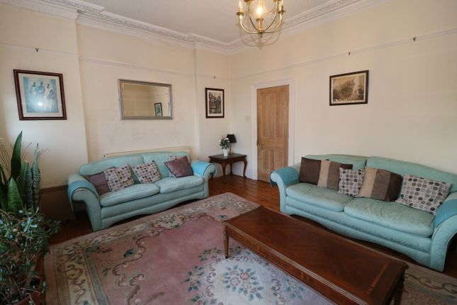 Thumbnail Semi-detached house for sale in Auckland Hill, London