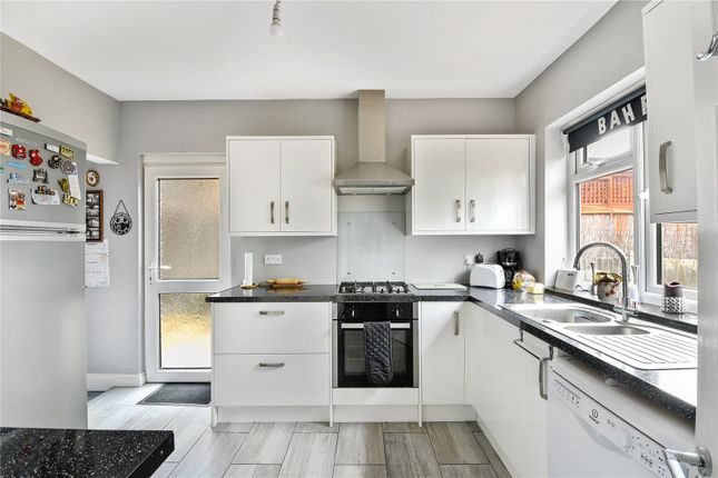 Kitchen of Colworth Road, London E11
