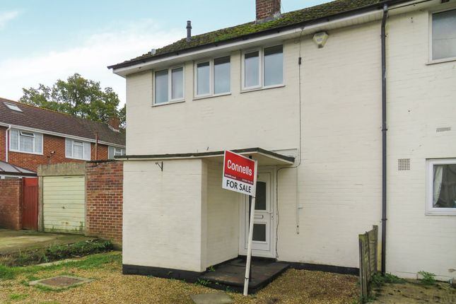 2 bed end terrace house for sale in Evenlode Road, Southampton