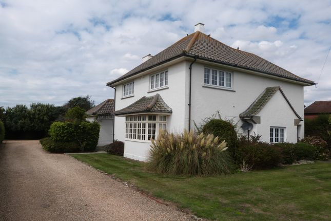 Thumbnail Detached house for sale in Warner Road, Selsey, Chichester