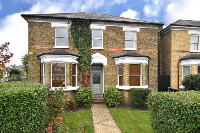 Thumbnail Property for sale in Allenby Road, London
