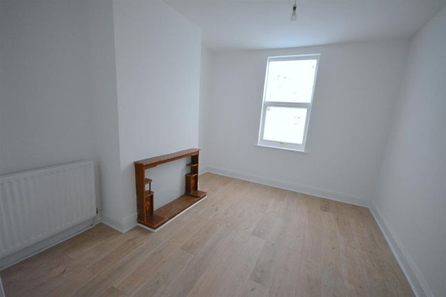Living Room of Surtees Street, Bishop Auckland DL14