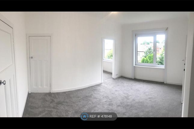 Thumbnail Flat to rent in Gladsmuir Road, Glasgow