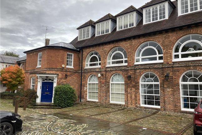 Thumbnail Office to let in Morley House, Badminton Court, Church Street, Amersham, Buckinghamshire