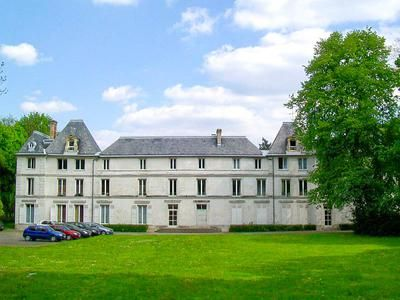 Thumbnail Property for sale in Senlis, Oise, France
