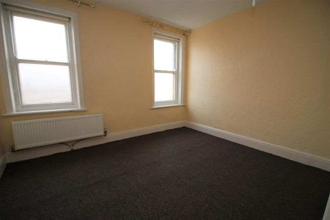 Bedroom 1. of Flat 3, Sefton Road, Heysham, Morecambe LA3