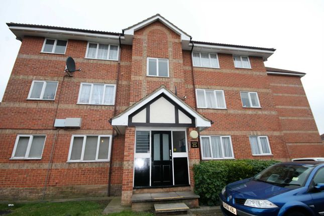 1 bed flat for sale in Neptune Walk, Erith