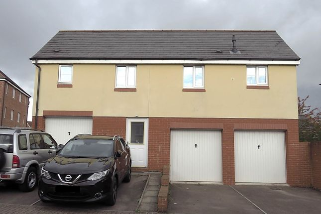 2 bed property for sale in Orchard Avenue, Hereford