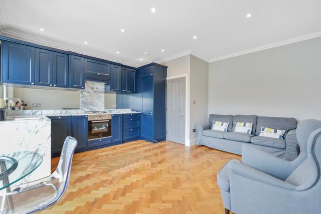 Thumbnail Flat to rent in Sydney Road, London