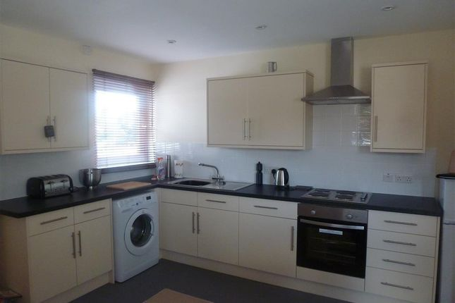 Thumbnail Flat to rent in Station Road, Langley Mill, Nottingham