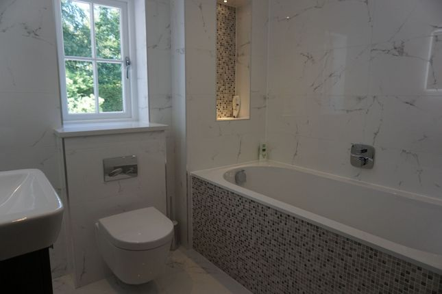 Bathroom of Ide Hill, Sevenoaks TN14