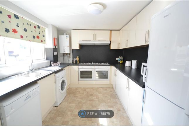 Thumbnail Terraced house to rent in Addison Road, Plymouth