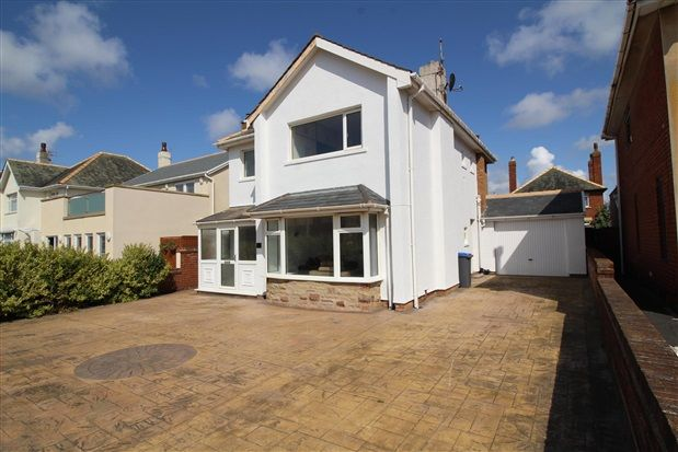 Property for sale in Freemantle Avenue, Blackpool