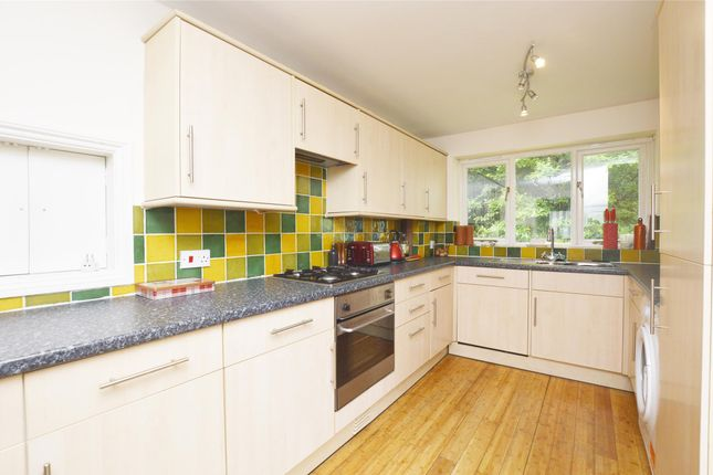 Thumbnail Detached house for sale in Lukes Close, Coombend, Radstock, Somerset