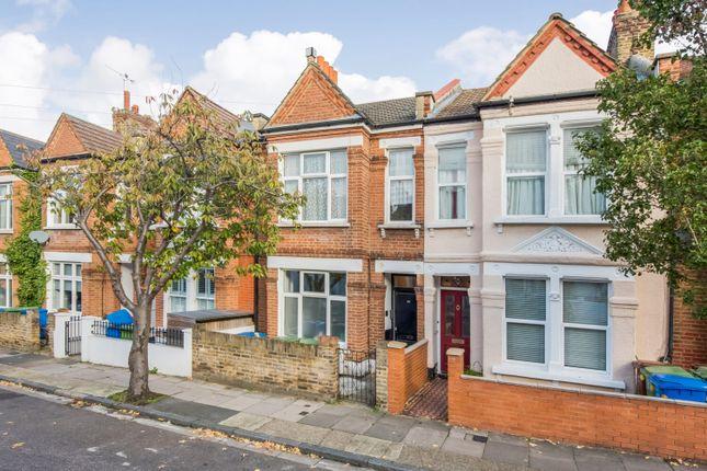 2 bed flat for sale in Pellatt Road, East Dulwich, London SE22
