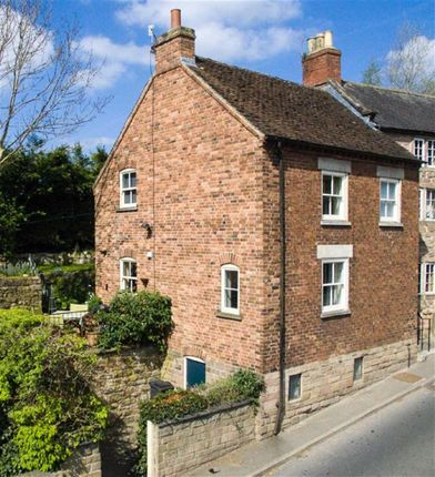 Thumbnail Property for sale in Wash Green, Wirksworth, Derbyshire