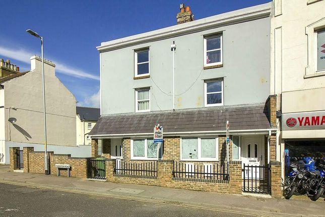 Thumbnail Property for sale in Cheriton Road, Folkestone