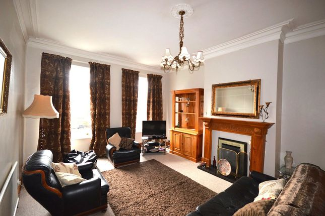 Lounge of High Street, Cleator Moor, Cumbria CA25