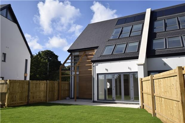Thumbnail Property for sale in Sheep Field Gardens, High Street, Portishead, Bristol