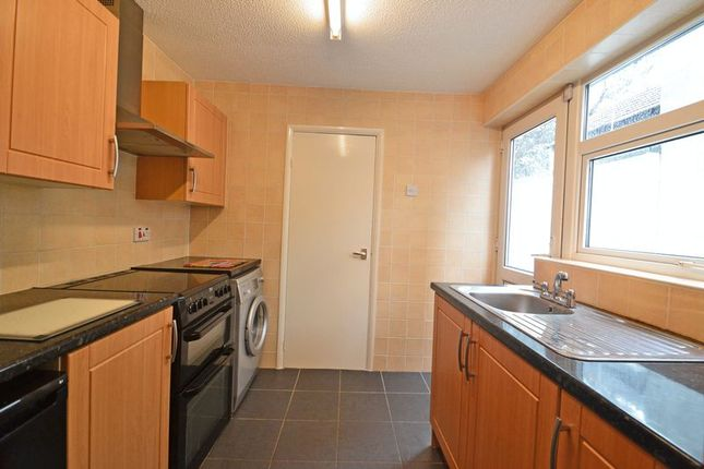 Kitchen of Lynsted Lane, Lynsted, Sittingbourne ME9