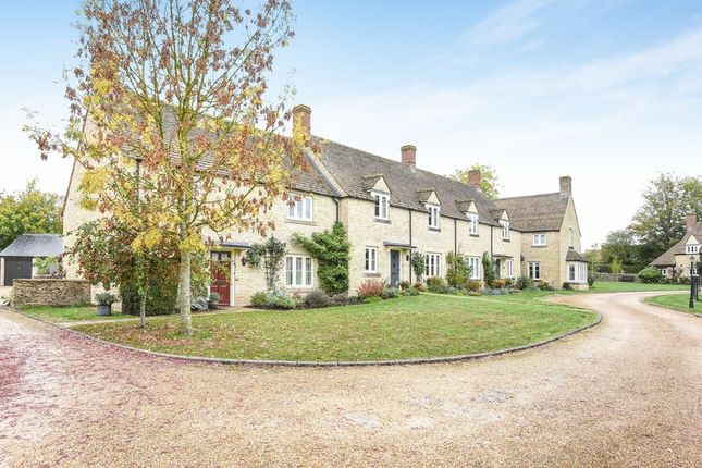 Thumbnail Property for sale in West Allcourt, Lechlade
