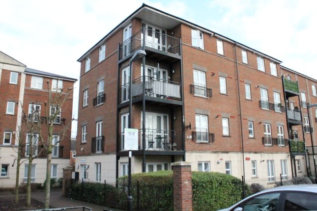 Thumbnail Flat for sale in 9 Gareth Drive, London
