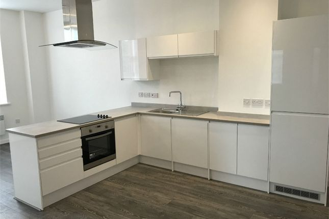 Thumbnail Flat to rent in Varity House, Vicarage Farm Road, Peterborough, Cambridgeshire