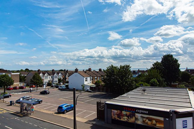 View  of Southchurch Road, Southend-On-Sea SS1