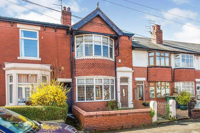 Terraced house for sale in Bank Place, Ashton-On-Ribble, Preston, Lancashire