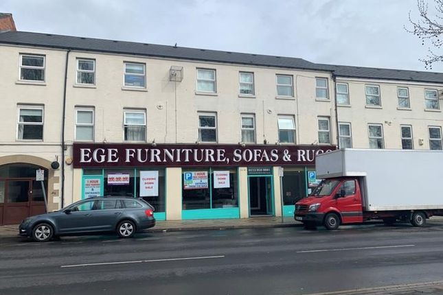 Thumbnail Retail premises to let in 30-40 Bath Street, Nottingham, Nottinghamshire, Ng