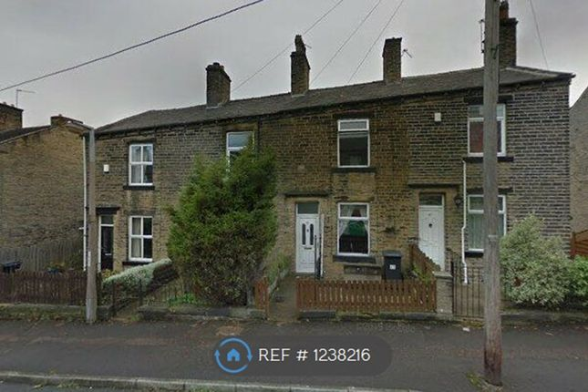 2 bed terraced house to rent in Emscote Grove, Halifax HX1