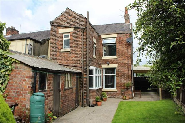 End terrace house for sale in Longridge Road, Ribbleton, Preston