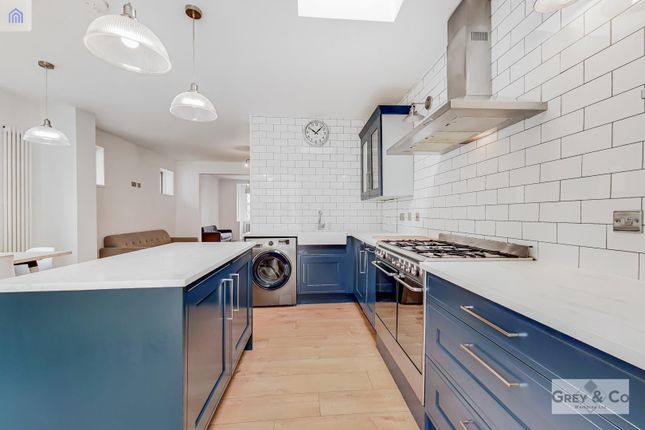 Thumbnail Detached house to rent in Corbins Lane, South Harrow, Middlesex