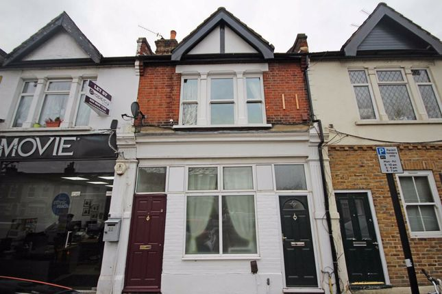 Flat for sale in Station Road, London