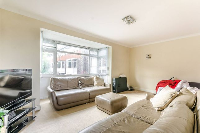 Thumbnail Property to rent in Walkerscroft Mead, West Dulwich